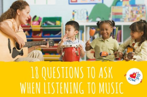 18 QUESTIONS TO ASK