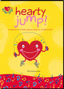 Hearty Jump Skipping Songs