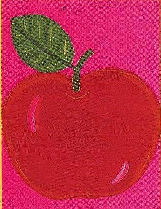 A Apple (Apple Song)