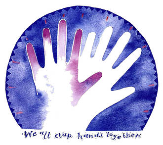 We All Clap Hands Together