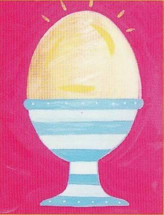 E Egg (Egg Song)