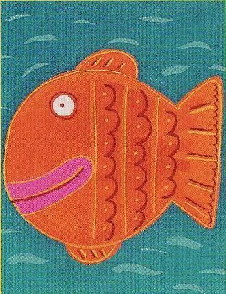 F Fish (Fish Song)