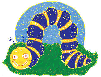 Fuzzy Wuzzy Caterpillar Song Free Kids Videos Amp Activities