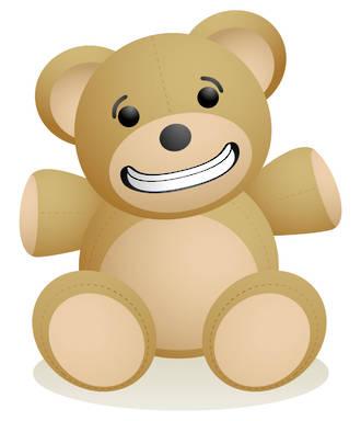 Johnny Bear