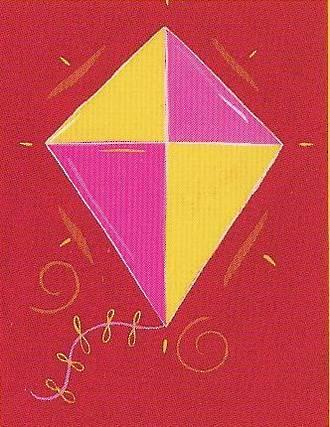 K Kite (kite Song)