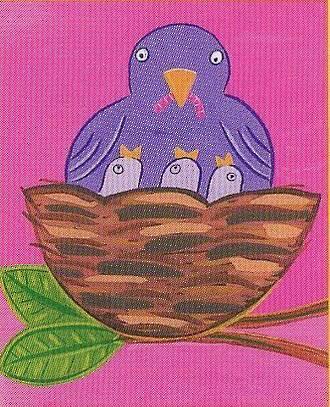 N Nest (nest Song)