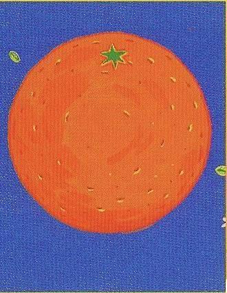 O Orange (orange Song)