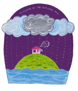 Rain Medley