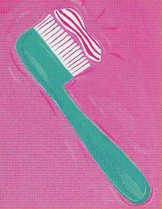 Toothbrush (t Toothbrush) (toothbrush Song)