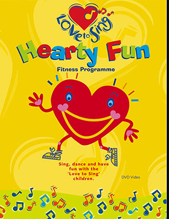 Hearty Fun Fitness Program 1