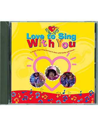 With You CD 1