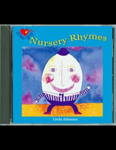 Nursery-Rhymes-CD