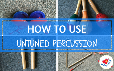 Untuned percussion