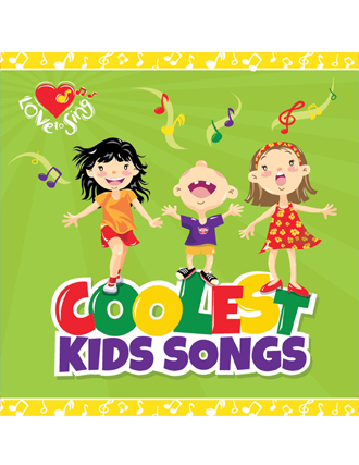Coolest Kids Songs