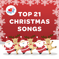 Top 21 Christmas Songs