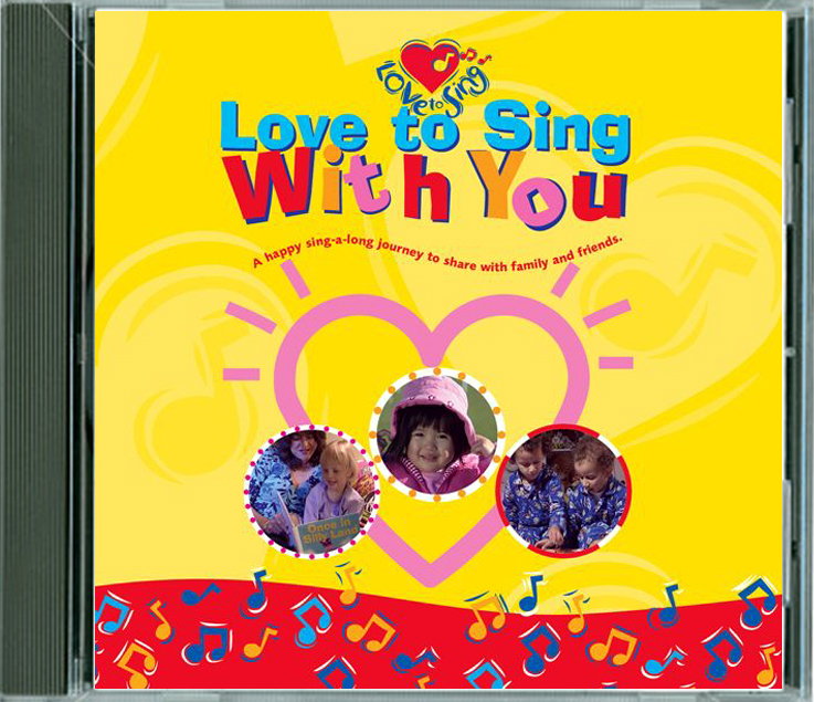 With You CD