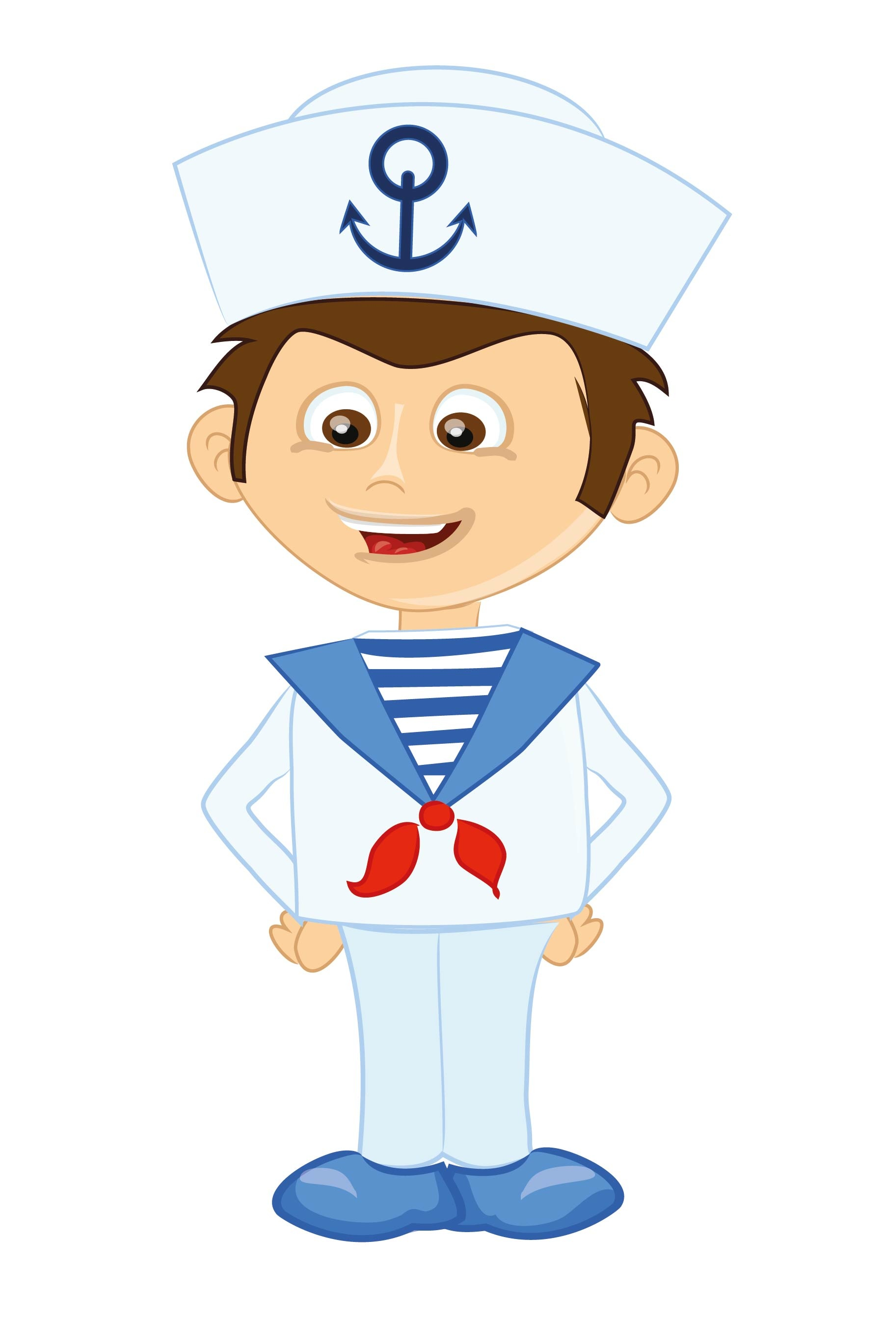 A Sailor Went To Sea Kids Video Song With Free