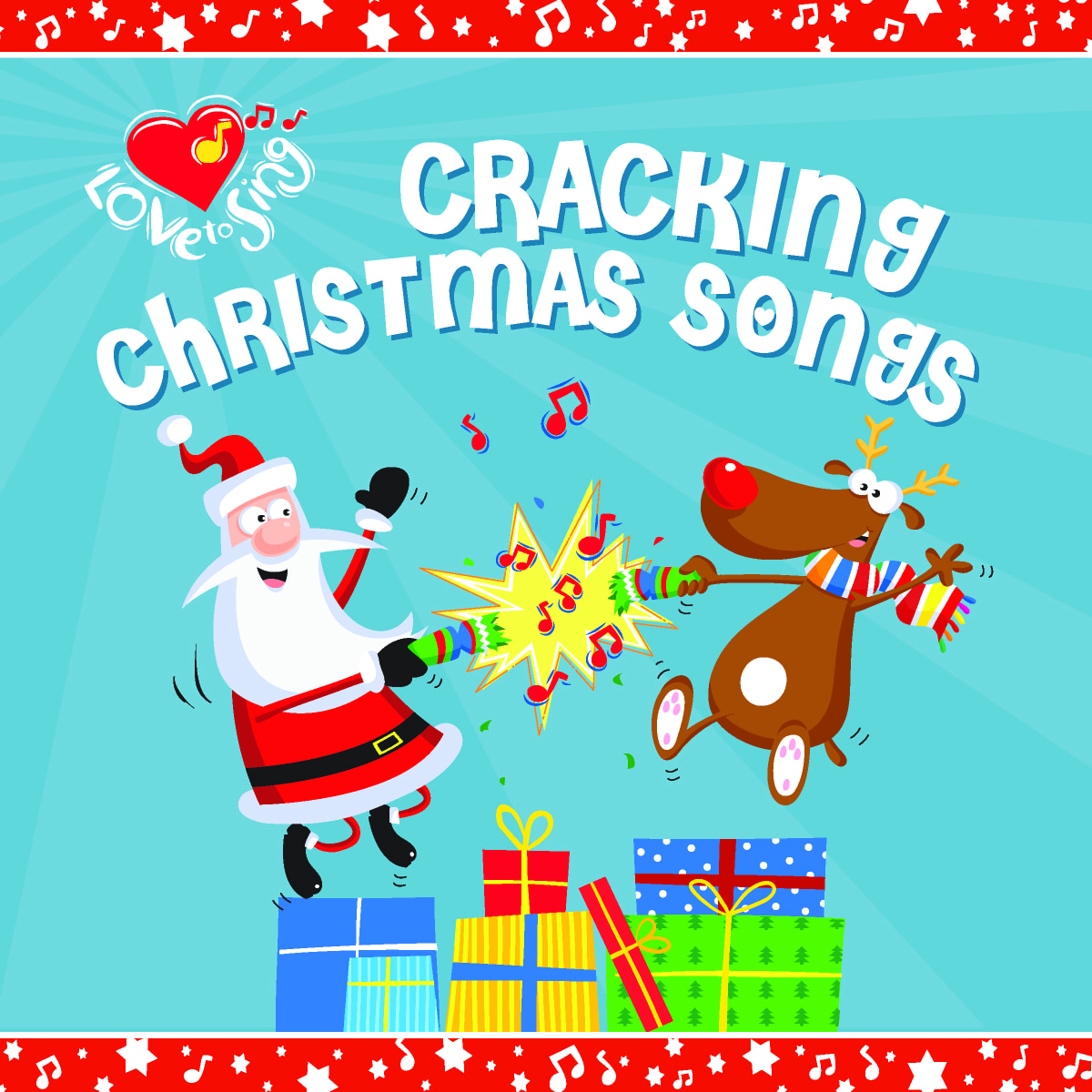 cracking christmas carols download album - Download Christmas Songs