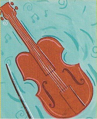 V Violin (violin Song)