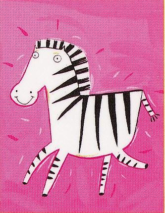 The Zebra Song